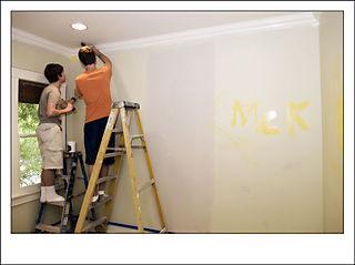 Painting-Ski's-room