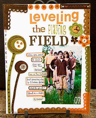 Leveling-the-Playing-Field