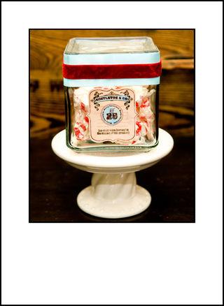 Candy-jar
