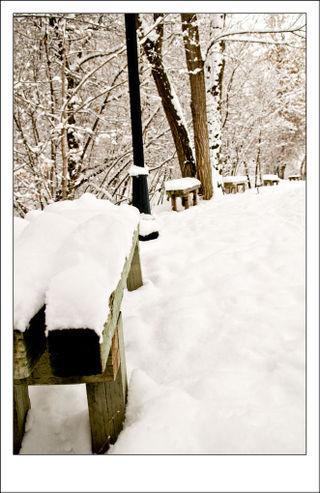 Glen-benches
