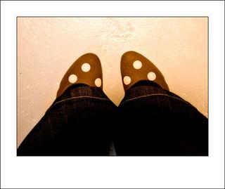 Art-market-shoes