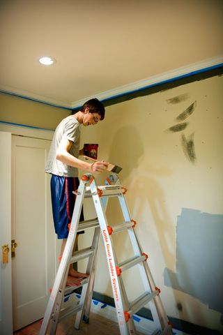 Spencer-painting-room
