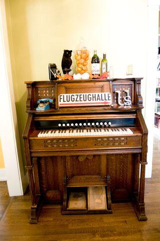 Organ_vintage