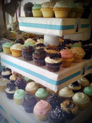 Spark-cupcakes