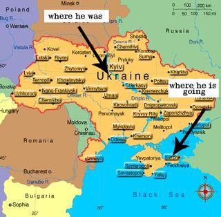 #1 Ski Ukraine