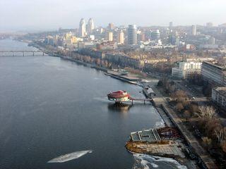Eastern-Ukraine