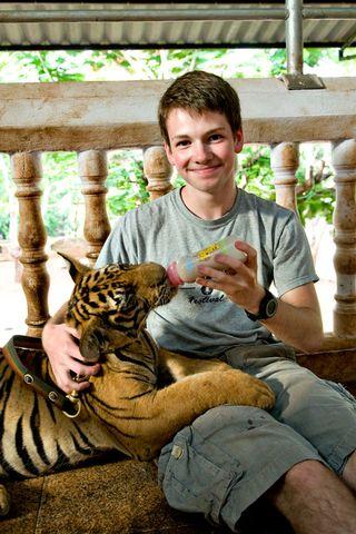 Mc-feeding-big-cub