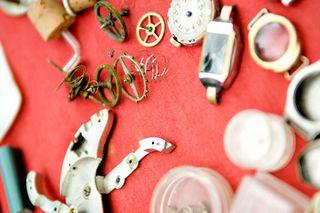 Watch-parts