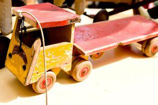 Toy-truck