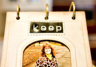 Keep-closeup