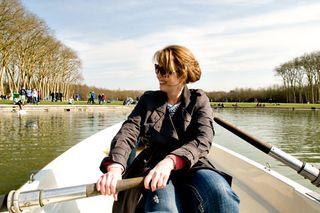Sande-rowing