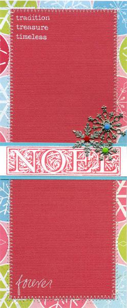 Noelsnowflake