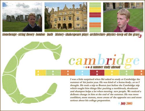Cambridgefinal