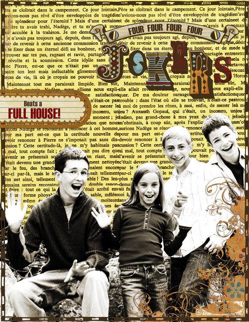 Fourjokers