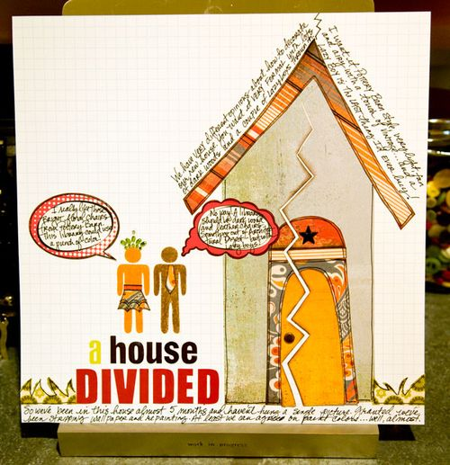 A-house-divided