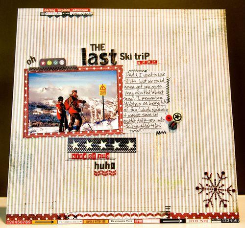 The-Last-Ski-Trip
