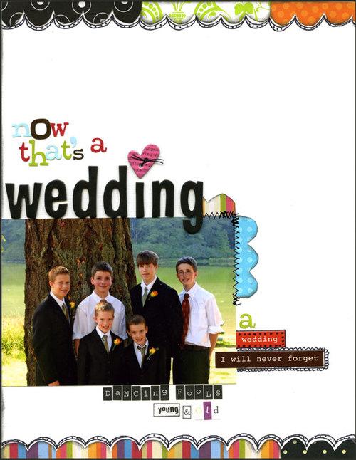 Weddingpartyleft